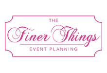The Finer Things Event Planning